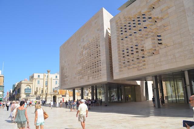 Parlamento de Malta