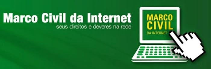 Resultado de imagem para marco civil da internet