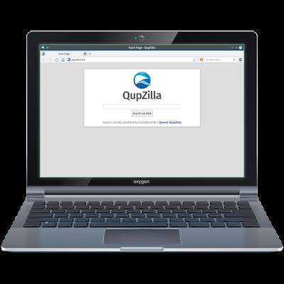 Navegador web ultraligero, ideal para equipos antiguos con pocos recursos
