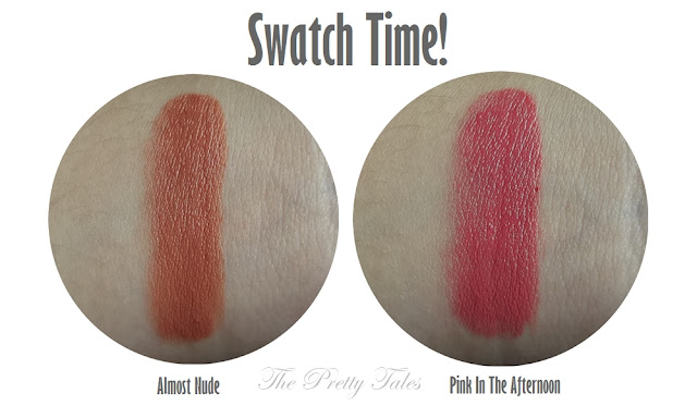 revlon super lustrous creme lipstick warna natural almost nude pink in the afternoon review swatch