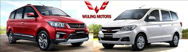 Mobil Wuling Bekasi
