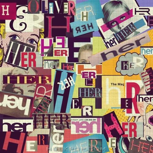OLIVER – HER – Single