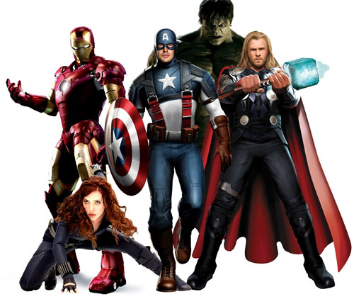 Directed by Joss Whedon The Avengers is an upcoming American superhero film