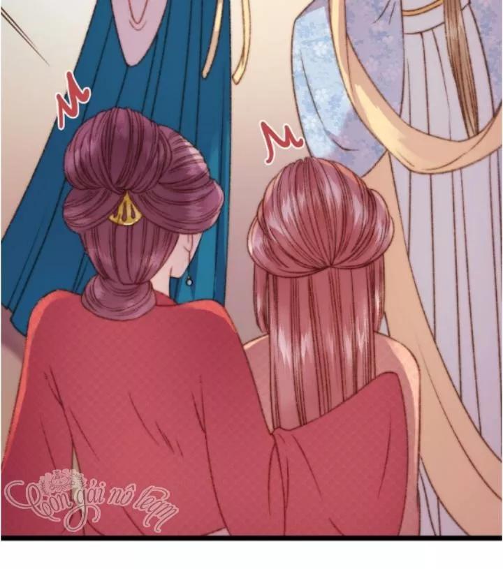 Nàng Phi Cửu Khanh - Thần Y Kiều Nữ chap 18 - Trang 44