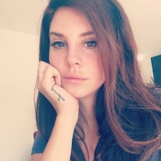 Kumpulan Foto Cantik Lana Del Rey\