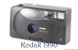 kodak 1990