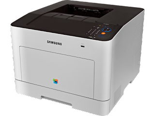 Samsung CLP-680DW drivers download