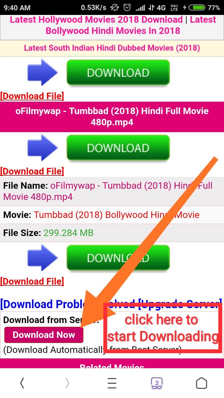tumbbad full movie download hindi free