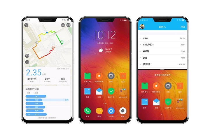 lenovo z5 specs and price