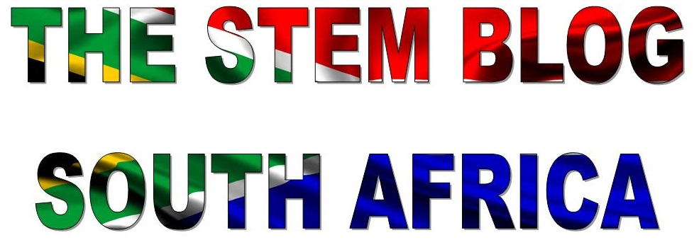 The STEM blog South Africa