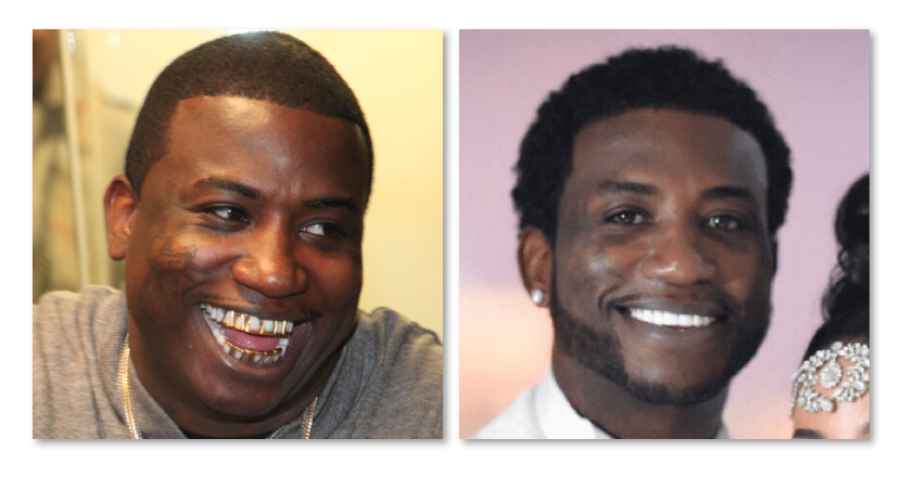 Gucci Mane Before And After Jail - Pictures - EMPIRE BBK