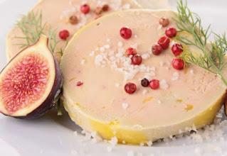 Les bienfaits du foie gras