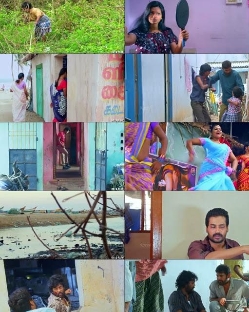 Watch Kalakattam (2018) South movie in hindi online