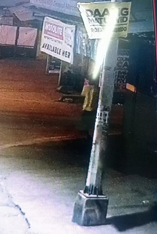 thief in sauyo novaliches
