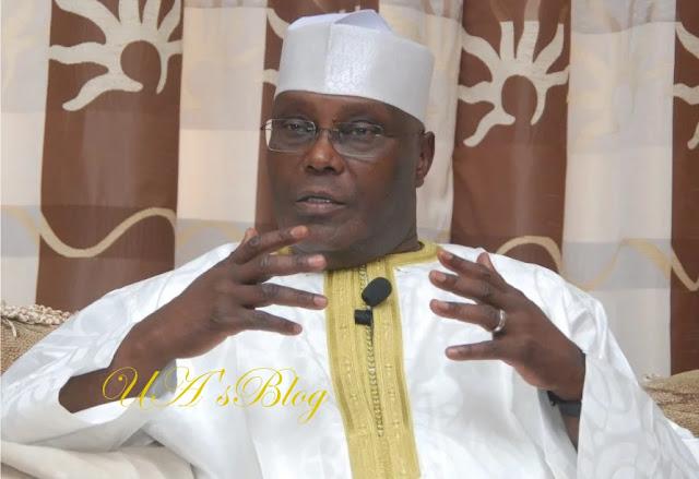 Selling Of Public Assets To Fund 2019 Budget Irresponsible - Atiku Blasts Buhari