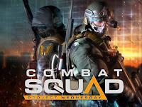 Combat Squad Mod Apk v0.2.18 Unlimited Ammo