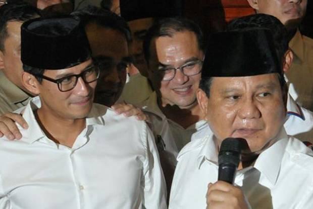 Reaksi Kubu Jokowi Terkait Sikap Prabowo ke Emak-emak