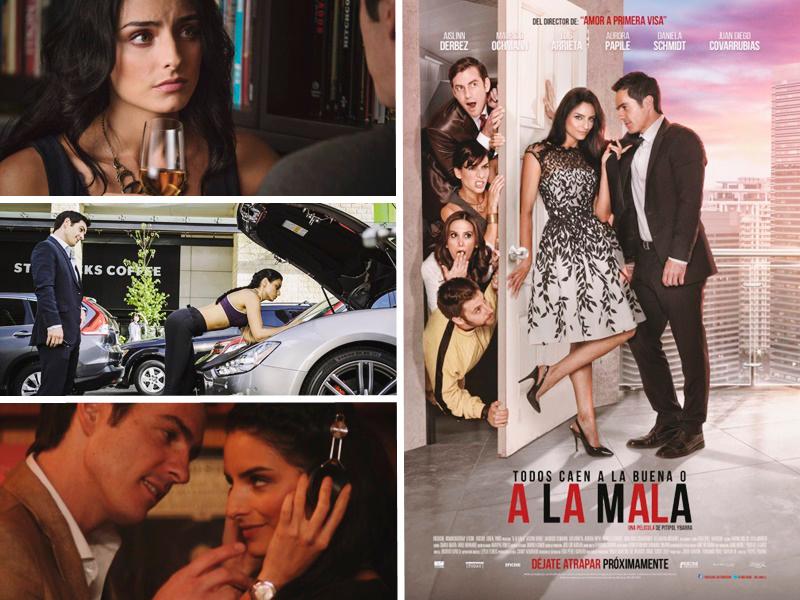 TOP 5 filmes mexicanos espanhol para assistir feriado férias entretenimento indicação cinema méxico