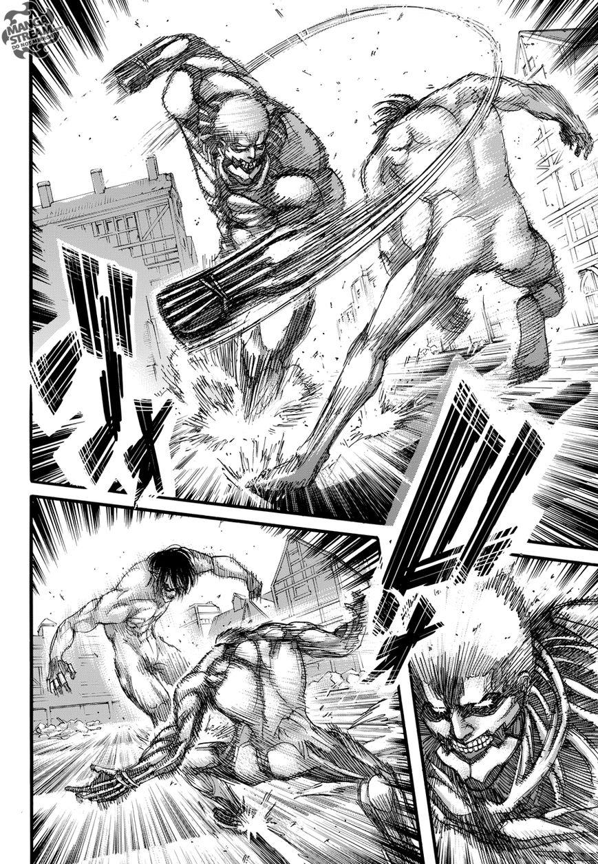 Shingeki no Kyojin Ch 75