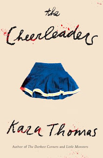 The Cheerleaders, Kara Thomas, InToriLex