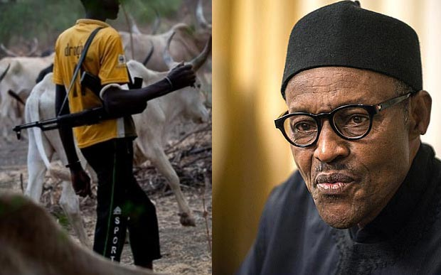 Villagers say Fulani herdsmen destroyed 150 hectares of farmland, Police says its exaggeration
