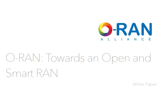O-RAN plugfest shows progress on integrated multi-vendor