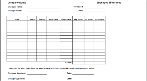 simple time sheet template excel multiple employees excel template