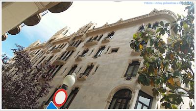 Barcelona; Conhecendo a Europa; sem guia; turismo na espanha; Casa Fuster Hotel;