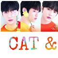 Lirik Lagu TXT - Cat & Dog dan Terjemahan