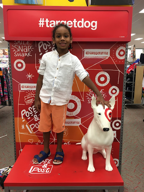 Getting Back To School Ready With Target