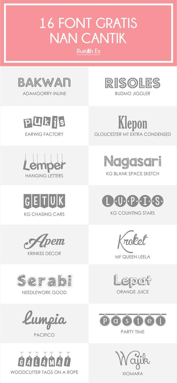 16-font-gratis-cantik-preview