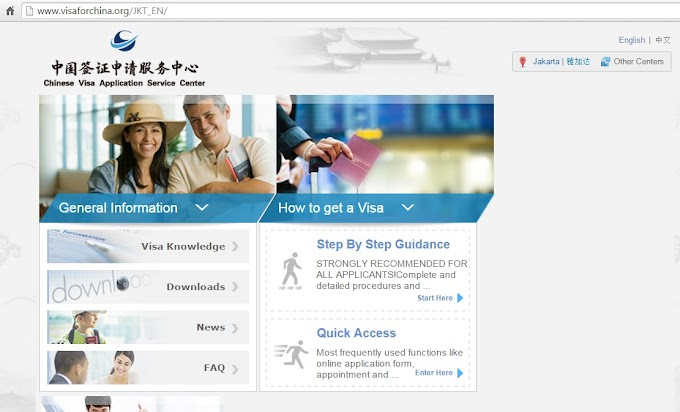 Bagaimana Cara Mempersiapkan Dokumen Sebelum Berlibur Ke China