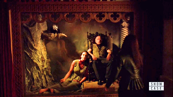 Lost Girl Season 5 Episodes 11-16 Reviews Fae-D To Black -9273