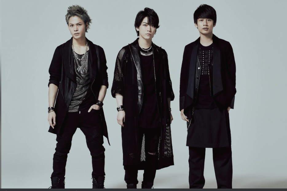 KAT-TUN Mengadakan Live Tour di Musim Panas