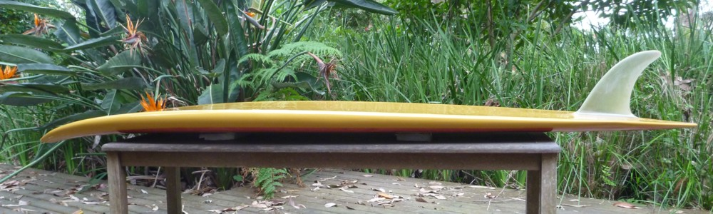 Bing Surfboards Maui Foil Logo Circa 1969 Bill Told Me That He Stopped Using The When Found Out It Belonged To