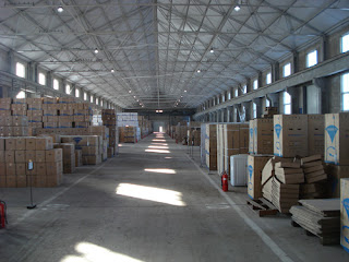 xây dựng nhà xưởng trảng bom đồng nai