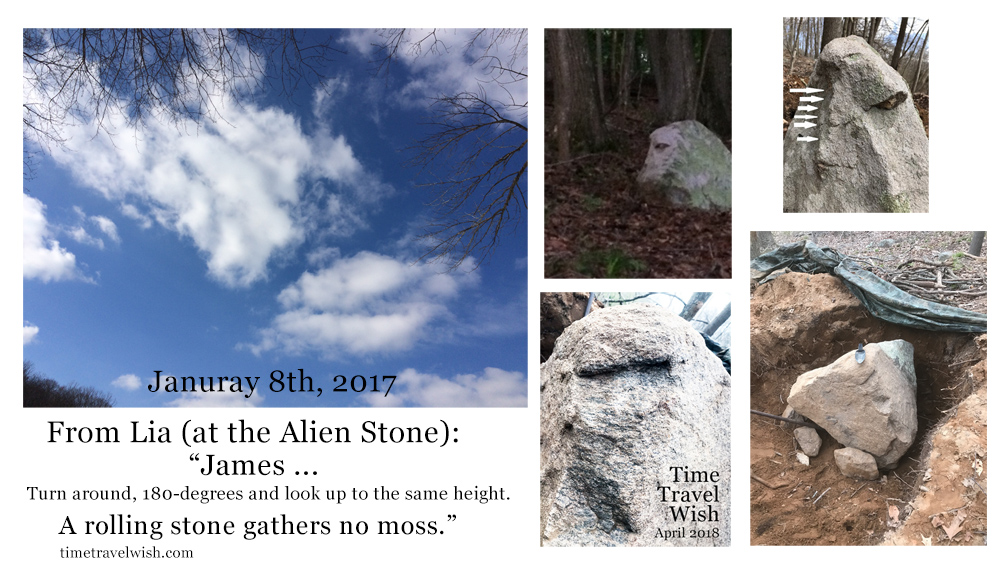 NEW 02.02.2018 The Drop Search at The Alien Stone