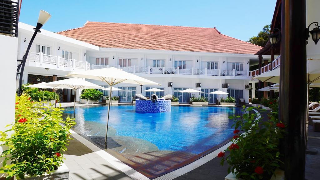 Top 10 Khách sạn Bình Châu Vũng Tàu giá rẻ gần biển chỉ từ 100k