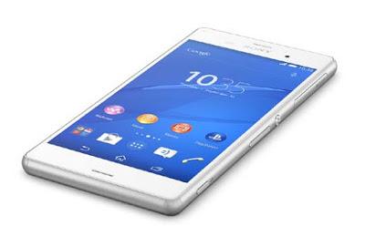 Spesifikasi dan Harga Sony Xperia Z3 Terbaru