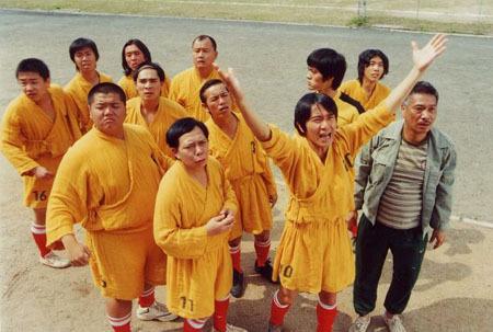 Kumpulan Foto dan Video Full Movie Shaolin Soccer