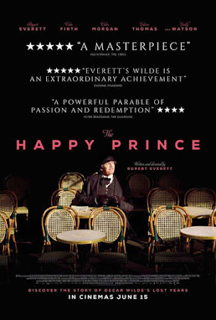 The Happy Prince (2018)
