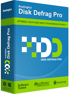 Auslogics Disk Defrag Pro 4.8.2.0 (Español)(Desfragmenta tu Disco Duro)