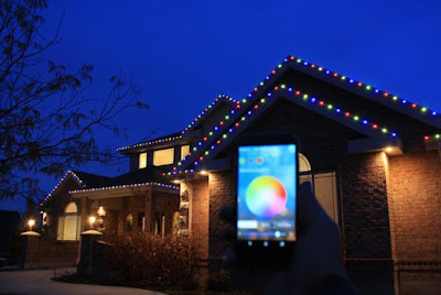EverLights smart decorative lights