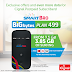 Smart Bro Bigbytes Plan 499 for Cignal Postpaid Plan Subscribers