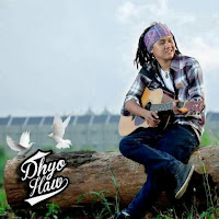 Lirik Lagu Dhyo Haw Tetap Tenang