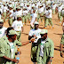 Hoodlums Pretends To Be NYSC Officials Invaded NYSC Camp In Niger State.