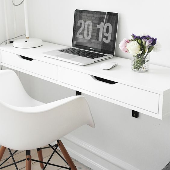 girl from north london, fashion blogger, links post, desk, mac, minimalist, inspiration