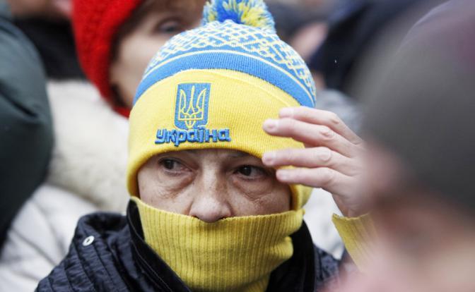 Почему украинскими националистами становятся малограмотные и закомплексованные сельские жители
