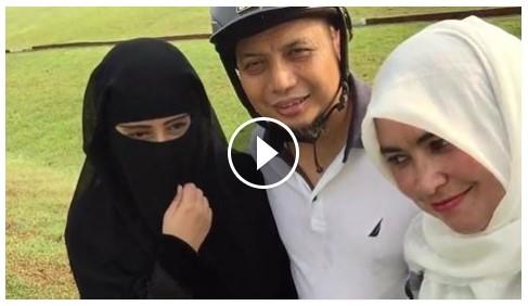 10 Pesan Penting K. H. Muhammad Arifin Ilham Kepada Anda Yang Ingin Berpoligami