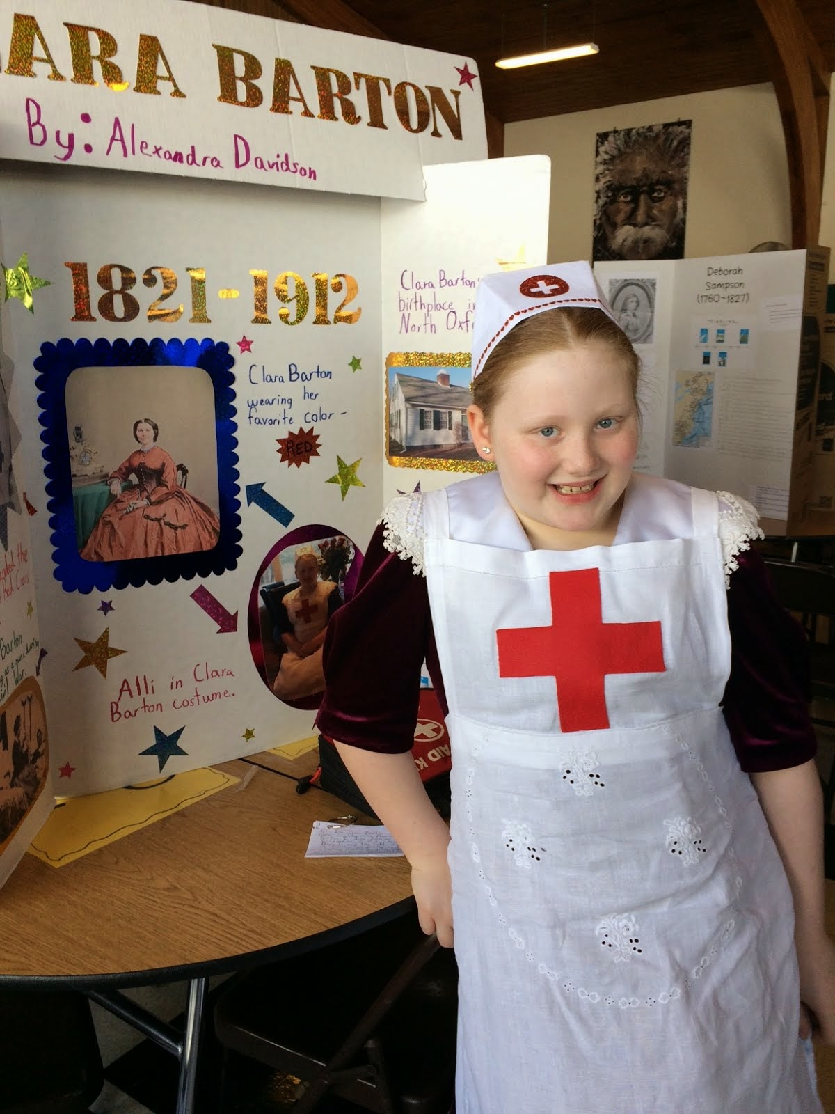 Black History Projects For Fourth Grader